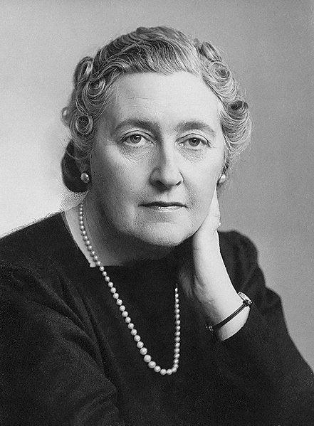 Punta Norte: La desaparición de Agatha Christie