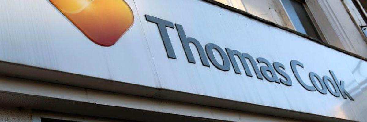 """Secretaria de Estado de Turismo, sobre la quiebra de Thomas Cook: """"Vamos a estudiar posibles acciones para ayudar a los hoteleros"""""""