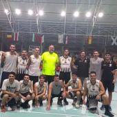 El Elche Basket Club venció en La Vila y se aseguró el primer puesto del grupo en la Liga Valenciana.