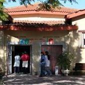 Colegio Virgen de la Luz de Elche.