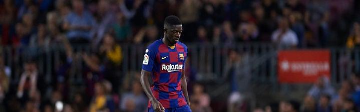 ¿A quién ficharías en el Barcelona para cubrir la baja de Dembélé?