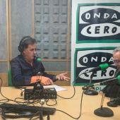 El presidente de Osasuna, Luis Sabalza.