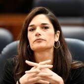 La exdiputada de Podemos Clara Serra ha creado una escuela online en la que se imparten cursos para que los hombres aprendan a no ser machistas