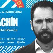 Machín, nuevo técnico del Espanyol