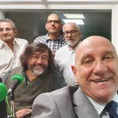 Tertulianos en Más de Uno Ourense