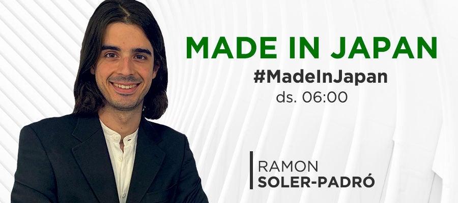 Ramón Soler-Padró