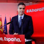 Noticias 1 Antena 3 (07-10-19) El PSOE promete subir las pensiones, el SMI y modificar la reforma laboral si gobierna tras el 10N