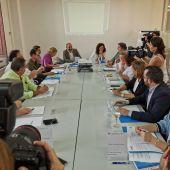 Andreu Serra y Catalina Cladera comparecen en el consejo asesor de la Fundació Mallorca Turisme