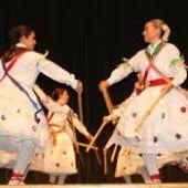 Grupo de Danzas de La Rioja