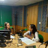 Maica Larriba, subdelegada del Gobierno en Pontevedra