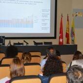 El Hospital de Torrejón celebra el curso 'Actualización en Enfermedad de Alzheimer para Atención Primaria'