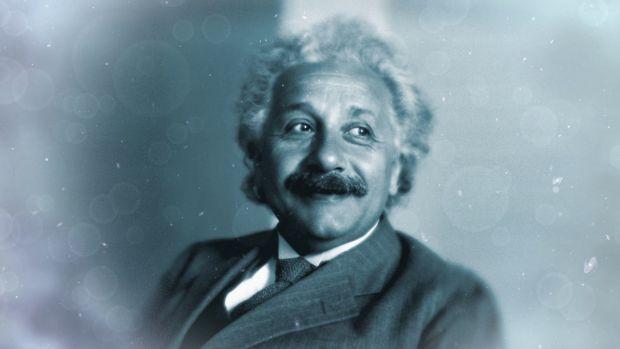 El círculo secreto: El cerebro de Einstein