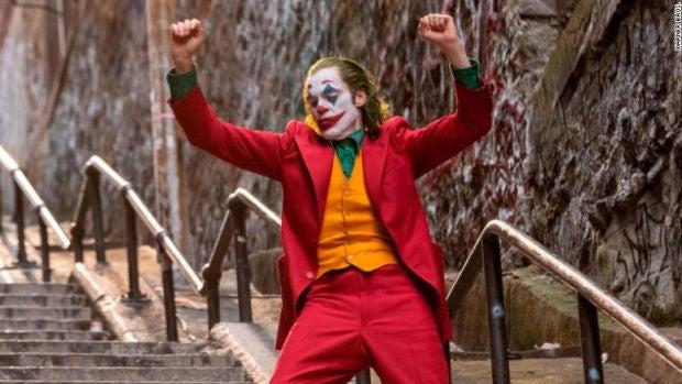 La Cultureta 6x05 | El aclamado Joker de Joaquin Phoenix: ¿de brocha gorda?