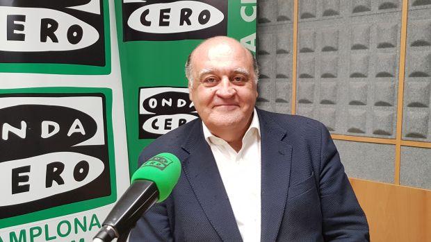 """Joaquín Galve, Presidente del TSJN: """"La sentencia del Caso Alsasua refuerza más la teoría de la Audiencia Nacional que la de las defensas"""""""