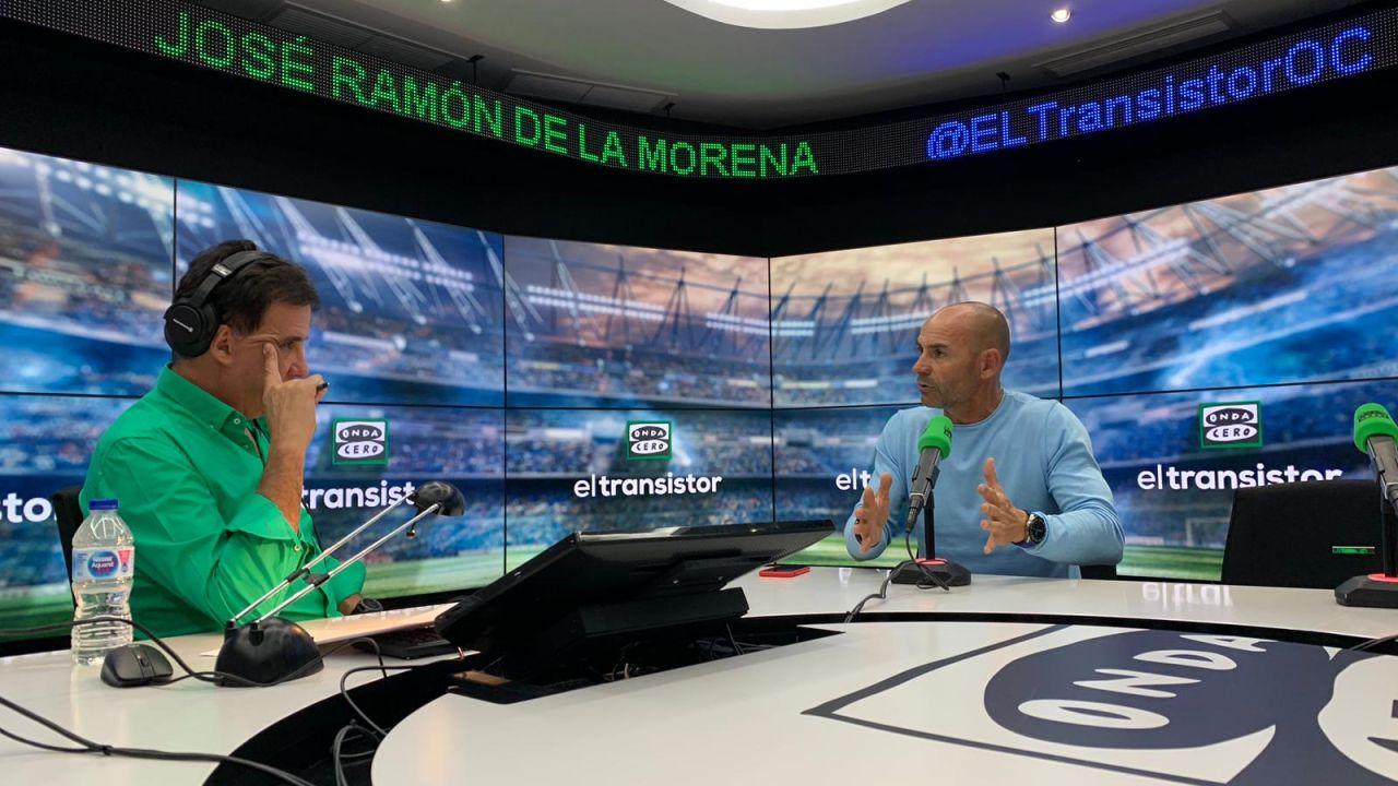 """Jémez: """"Si Presa No Puede Llevar El Club Tras La Muerte De"""