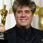 Almodóvar ya consiguió ganar dos Oscar y opta ahora al tercero