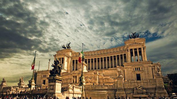La Cultureta Gran Reserva: Por qué el pueblo romano quiso cambiar la libertad de la república por la dictadura del imperio