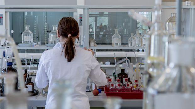 El Círculo Secreto: Un ectoplasma en el laboratorio