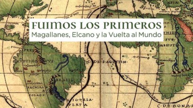 Se cumplen 500 años desde el descubrimiento del estrecho de Magallanes