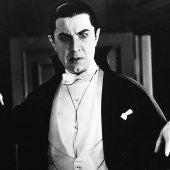(Bela Lugosi como Drácula, 1931, Universal Studios)