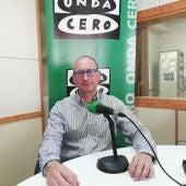 Víctor González, ex director centro asociado UNED Segovia