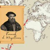 Fondo cuadro Magallanes