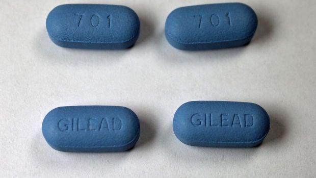 PrEP, la pastilla que se emplea para prevenir y tratar el VIH.