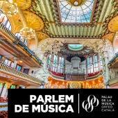 Audios - Parlem de música amb el Palau