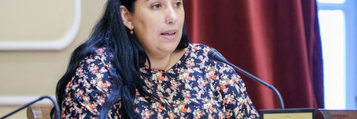 """La situación de Valcárcel se debatirá en el Pleno del Ayuntamiento como """"asunto de ciudad"""""""