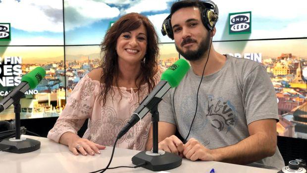 Carretera secundaria: El investigador que colgó su bata para convertirse en agricultor en un pueblo de Palencia