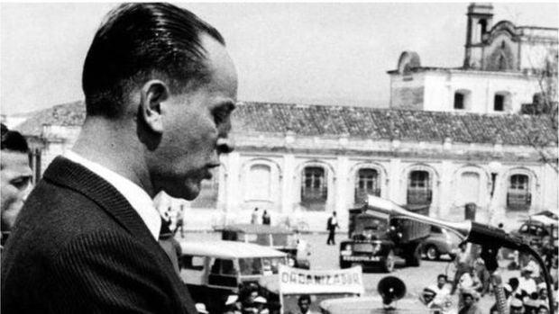 Materia Reservada: Cuando el Objetivo de la CIA era cambiar de gobierno en Guatemala