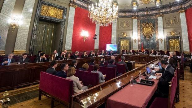 La España que madruga: La sentencia del juicio del procés ocupa las portadas de los periódicos