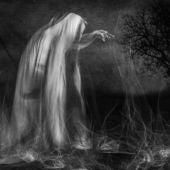 Los derechos de autor de los fantasmas.