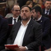 Oriol Junqueras