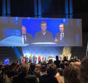 Javier Cercas gana el premio Planeta