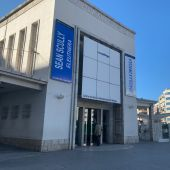 CAC reabre en Málaga