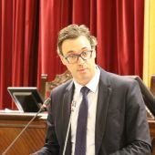 Antoni Costa, diputado del PP balear