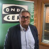 Mario Romero Mur Presidente del Círculo de Empresarios de Gran Canaria