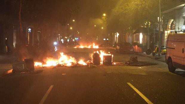 El Gabinete: Protestas callejeras en el SXXI