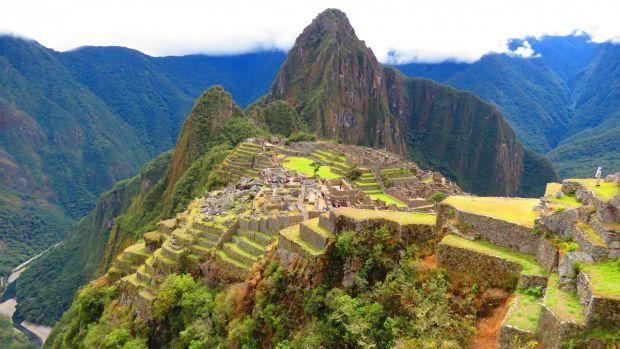 Tres años de prisión para el turista que defecó en Machu Picchu