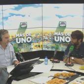 VÍDEO completo de la entrevista de Carlos Alsina a Javier Rey