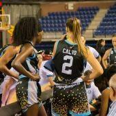 Equipo femenino Campus Promete