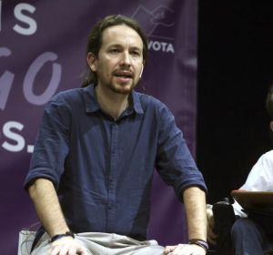 """Pablo Iglesias: """"La sentencia del 'procés' es la excusa perfecta del PSOE para gobernar con el PP"""""""