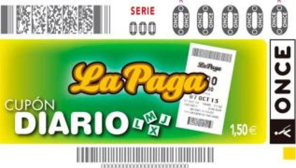 """""""La Paga"""" de la Once reparte premios en Membrilla"""