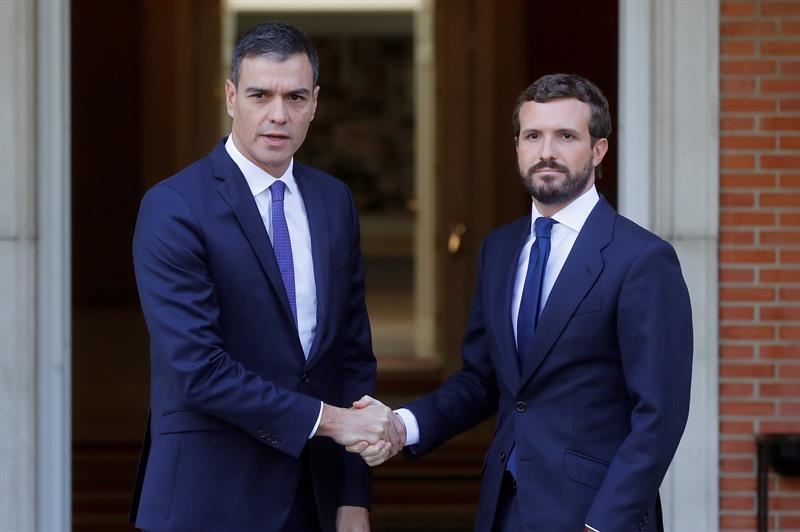 El Gabinete: ¿Se está asentando el bipartidismo en España?