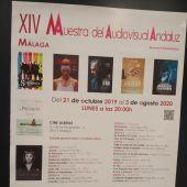 XIV Muestra del Audiovisual Andaluz