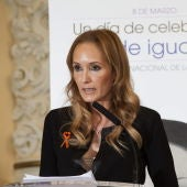 La Fundación Sandra Ibarra, que se dedica a financiar proyectos de investigación sobre el cáncer de mama
