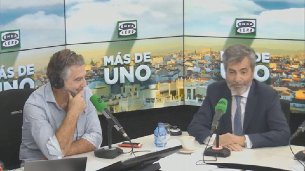 VÍDEO Completo De La Entrevista De Carlos Lesmes En Más De