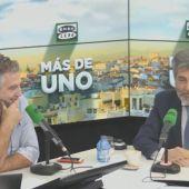 VÍDEO completo de la entrevista de Carlos Lesmes en Más de uno