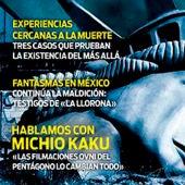 Revista Año Cero entrevista a Michio Kaku